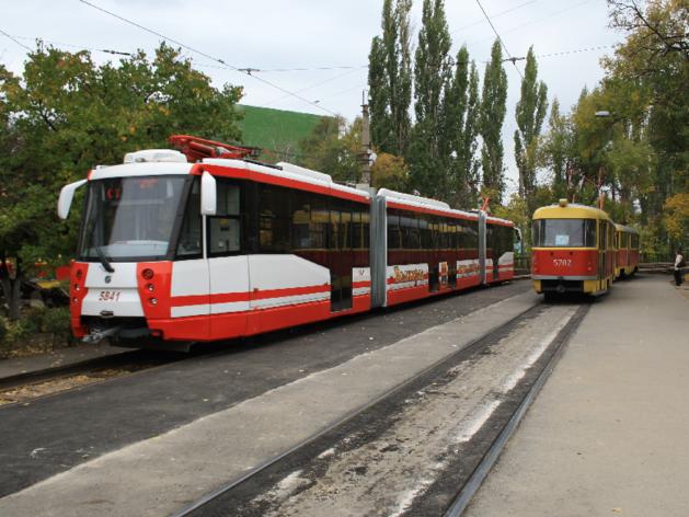 В Нижнем Новгороде может появиться частная трамвайная сеть
