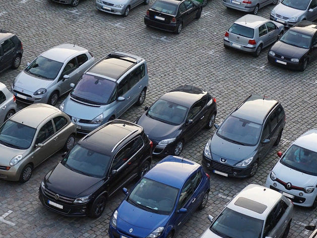 В нижегородских компаниях по прокату автомобилей отрицают наличие ажиотажа к ЧМ-2018