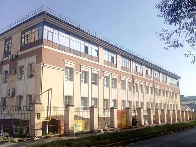 В центре Нижнего Новгорода продается «офисник» почти за миллиард руб.