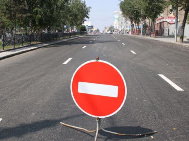 Движение транспорта в центре Нижнего Новгорода будет изменено в апреле и мае