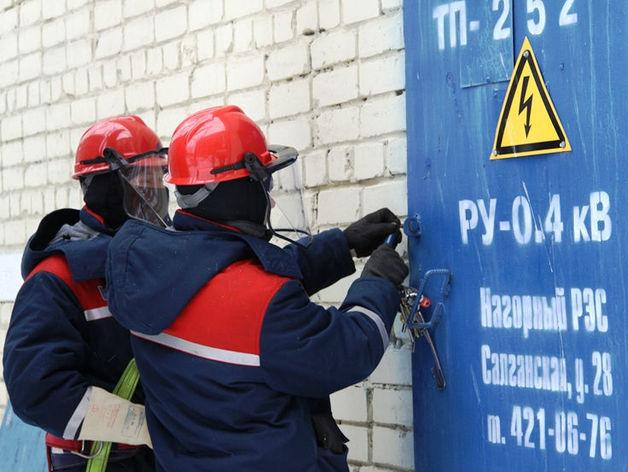 Где киловатты? Нижегородский Дворец спорта профсоюзов уличен в хищении электроэнергии