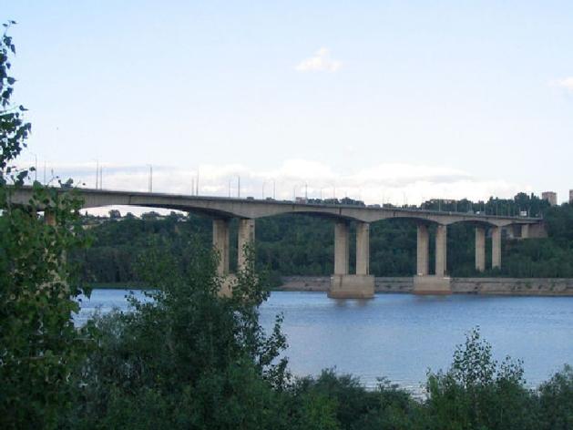 Не прошло и года. Ремонт Мызинского моста начнут в июле
