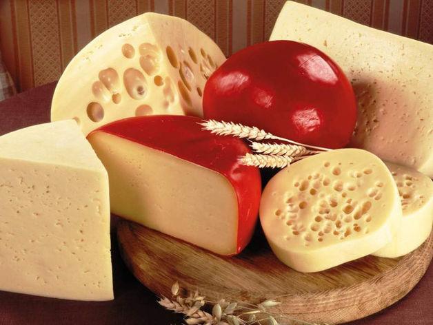 1 млрд—на деликатес. В Нижегородской области откроют производство французских сыров
