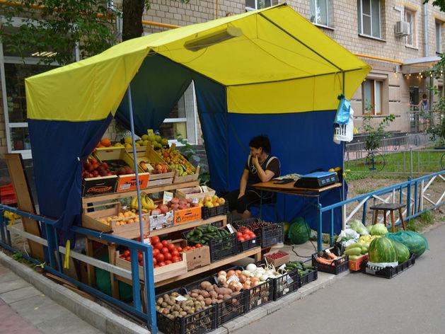 Для нижегородских ларьков и палаток введут дизайн-код