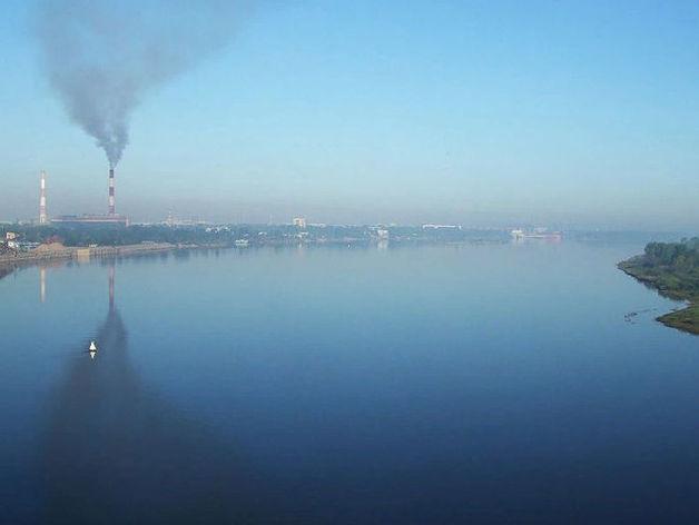 Нижегородский филиал «Т Плюс» ежедневно мониторит качества волжской воды