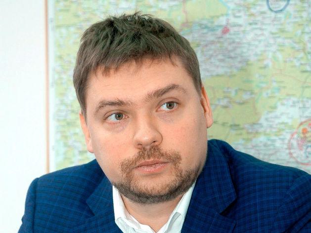 «Концессия как основа эффективного развития ЖКХ», - Александр Попов