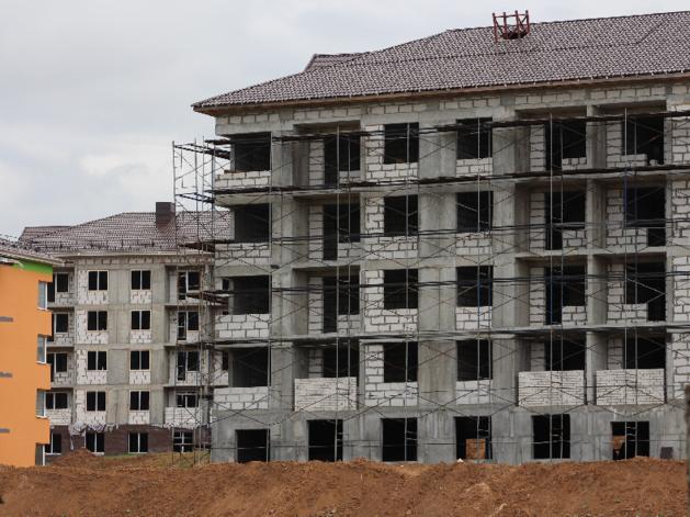 Дольщики ЖК «Новинки SmartCity» получат свои квартиры в течение трех лет