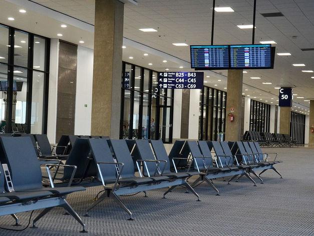 Везде опасно. На нижегородских вокзалах и в аэропорту выявлены грубые нарушения