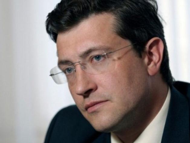 Названы однопартийцы Глеба Никитина, кто составит ему конкуренцию на выборах губернатора