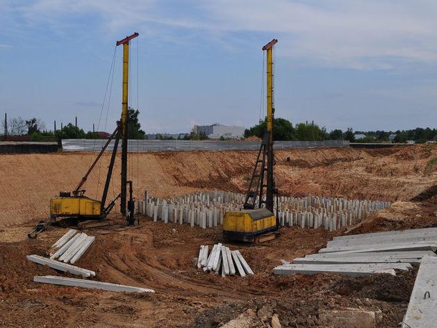 В Нижегородской области строители скрывают сроки сдачи домов