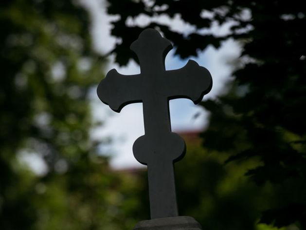 «Главного по кладбищам» в Нижнем Новгороде выберут через конкурс