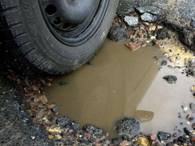 «С этим надо что-то делать». Нижегородские дороги за год стали еще опаснее
