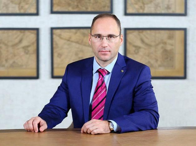 Александр Шаронов вошел в Совет директоров Корпорации развития Нижегородской области