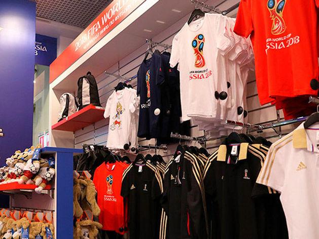 Игры и футболки. В Нижнем Новгороде резко вырос спрос на товары с символикой ЧМ-2018