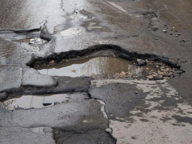 Ничего не меняется. В Нижнем Новгороде более 20% дорог не соответствуют нормам