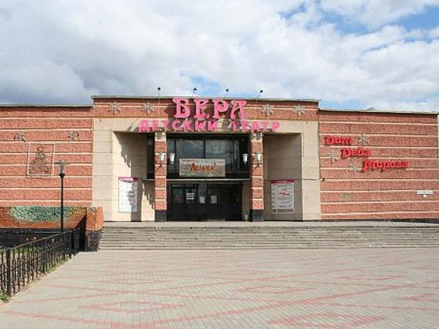 Стало известно, когда в Нижнем Новгороде откроется театр «Вера»