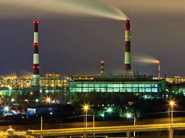 На Сормовской ТЭЦ началась реконструкция химического цеха