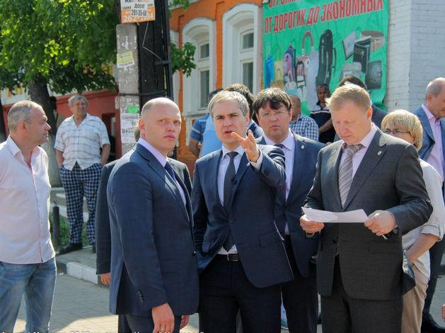 В Нижнем Новгороде ужесточат правила благоустройства