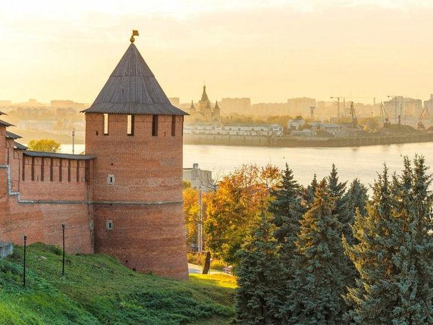Самые матерящиеся города. Нижегородцы ругаются матом больше казанцев, но меньше москвичей