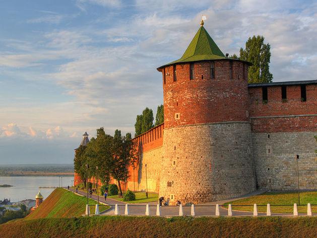 Стало известно, кто будет управлять имуществом Нижнего Новгорода
