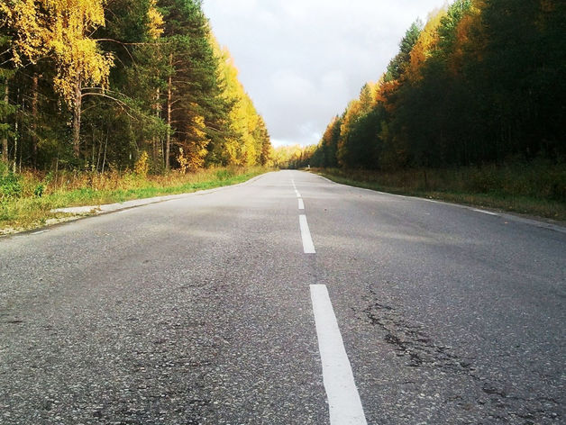 На ремонт объездных дорог Нижнего Новгорода нашлись средства