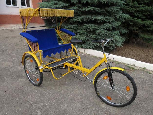 Новый вид транспорта появится в Нижнем Новгороде