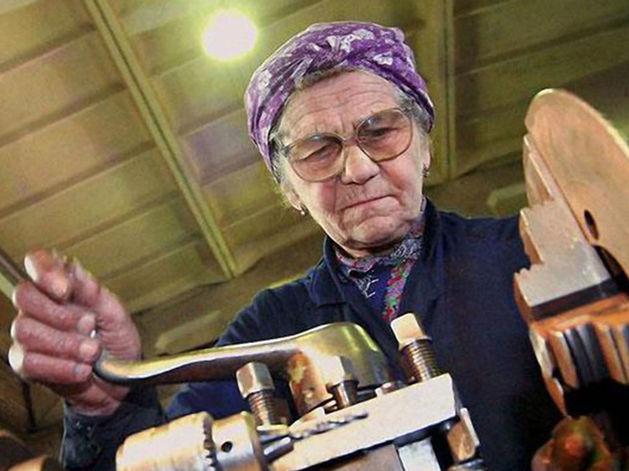 Нижегородцы выступают за повышение пенсионного возраста