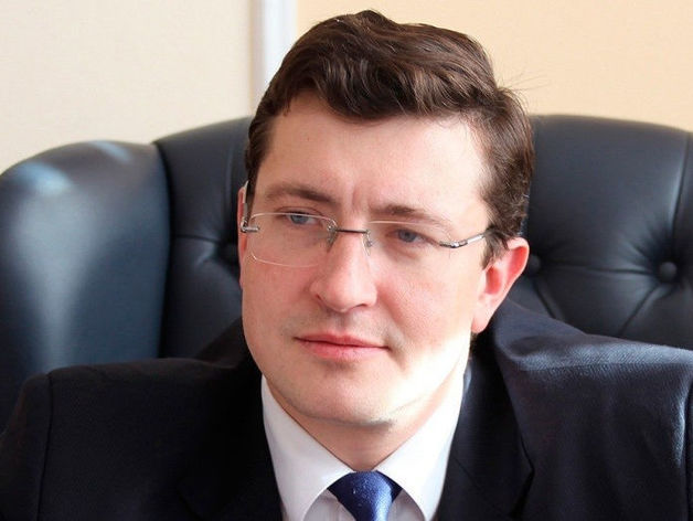 Глеб Никитин рассказал, на что были потрачены 37 млрд руб. федеральных средств