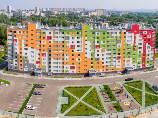 «Жилстрой-НН» отмечен почетным дипломом Национального объединения застройщиков жилья