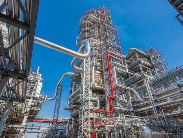 «Лукойл» увеличит мощность нефтеперерабатывающего завода в Нижегородской области