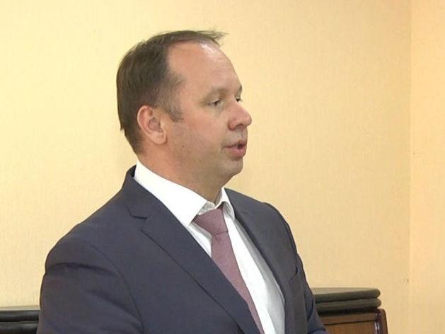Глава Канавинского района Нижнего Новгорода освобожден от должности