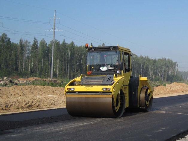 В Нижегородской области дорогу в обход Дивеево построят в 2019 г.