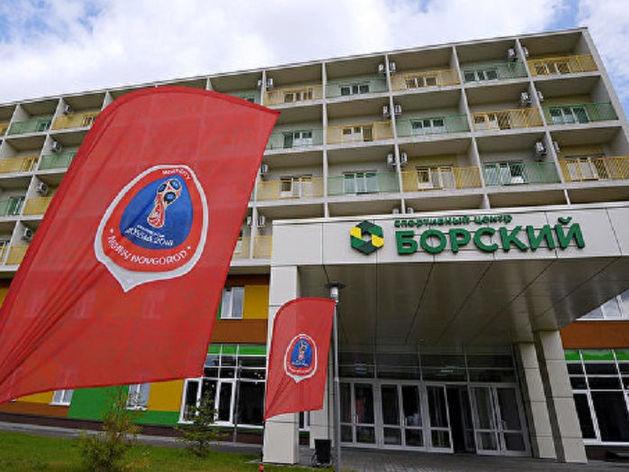 Нижегородская область вошла в топ-10 популярных регионов для проживания у сборных ЧМ-2018