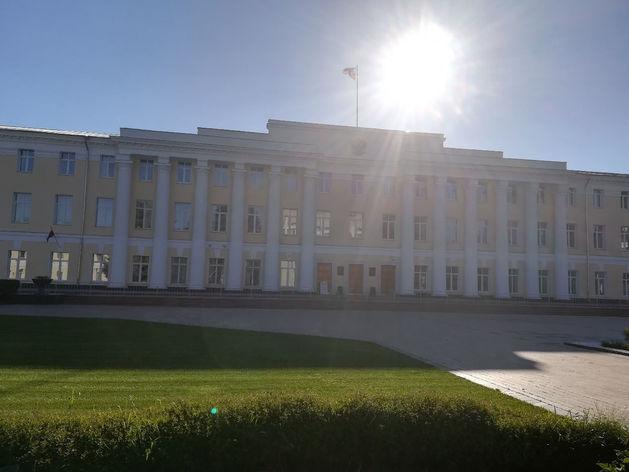 Беглый депутат Заксобрания Нижегородской области лишен полномочий