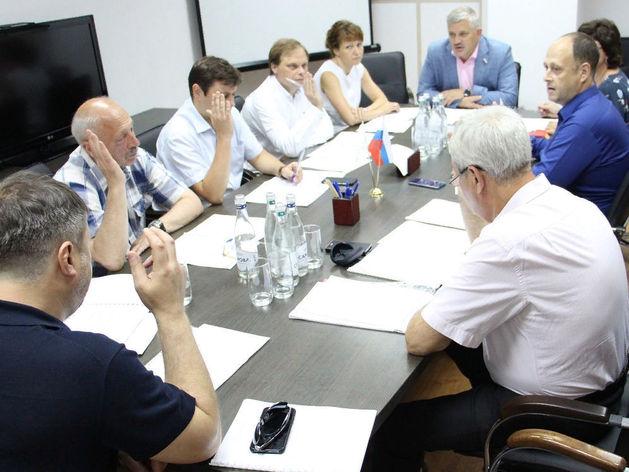 Кто возглавил новый состав совета директоров Теплоэнерго