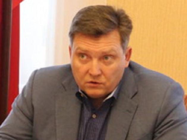 Избран председатель комитета по госвласти Заксобрания региона