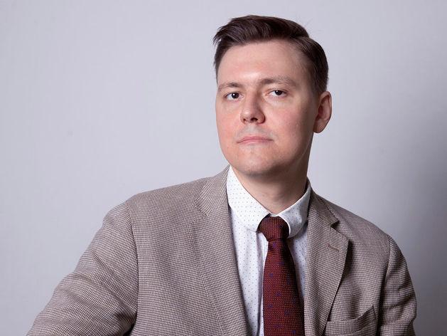 Михаил Иванов: «Строим будущее, сохраняя ценности»
