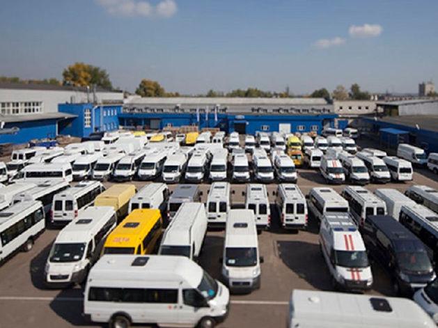 Нижегородская компания по производству автобусов и спецтехники осваивает новые рынки