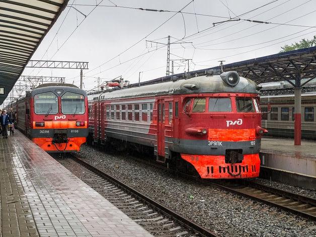 Городская электричка свяжет три района Нижнего Новгорода