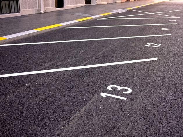 В 2019 г. в Нижнем Новгороде будет реализована система единого парковочного пространства