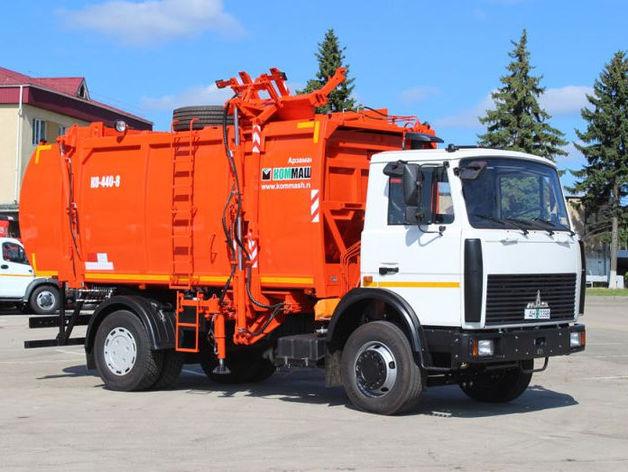 Цена на вывоз мусора в Нижнем Новгороде может вырасти в 2 – 3 раза с 2019 г. - эксперт