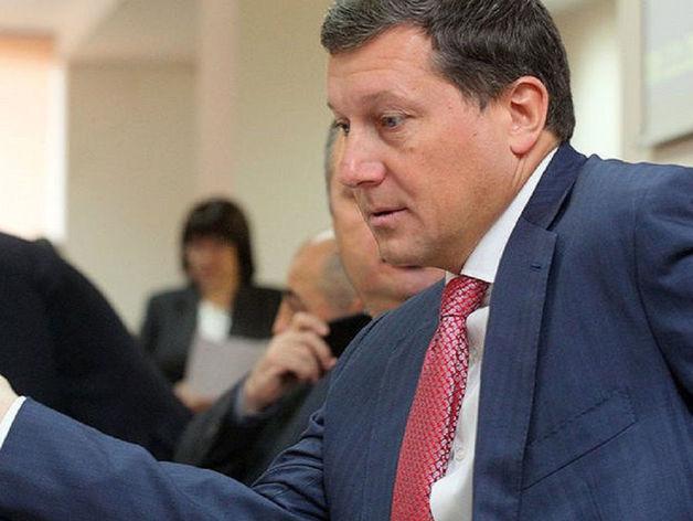 Не удалось затянуть процесс. Экс-мэр Нижнего Новгорода Олег Сорокин предстанет перед судом