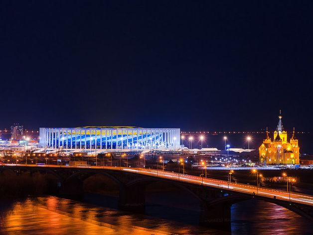 Подарок любимому городу. Москвич Олег Гусаков признается в любви к Нижнему Новгороду