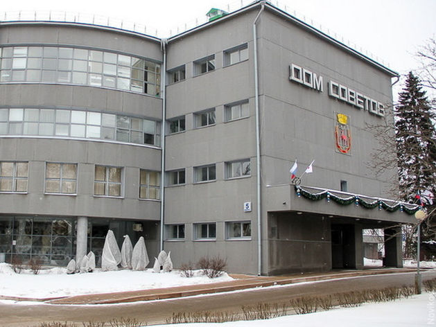 Определены кандидатуры на освободившиеся места в Думе Нижнего Новгорода
