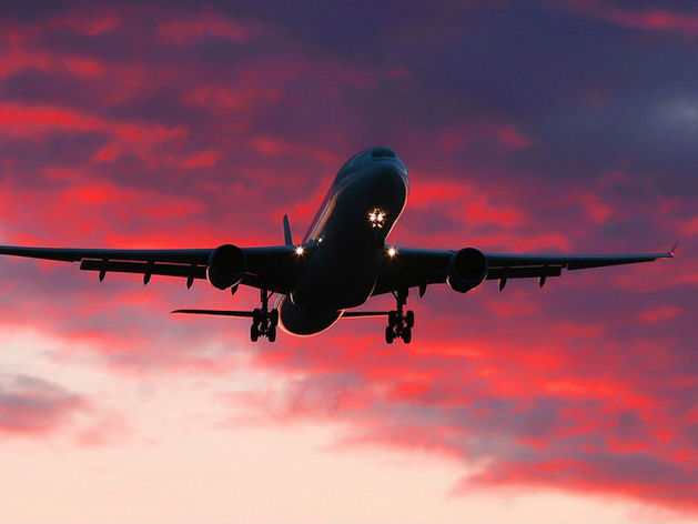 Нижегородский аэропорт получил допуск на прием дальнемагистрального Airbus A330-200
