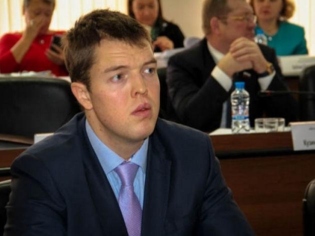 Пропадавший из Думы Нижнего Новгорода депутат сдает мандат