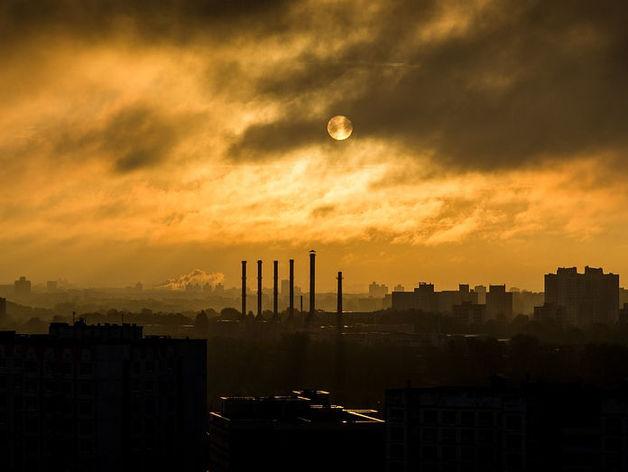 На дне. Нижегородская область — аутсайдер экологического рейтинга