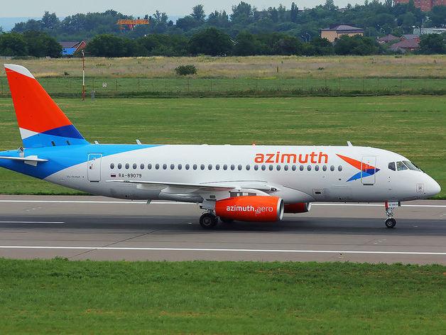 С ветерком. «Азимут» открывает прямые рейсы из Нижнего Новгорода в Краснодар