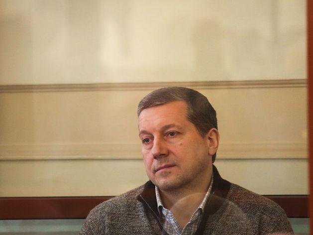 Из кремля — в ГУЛАГ. Стало известно, в какой колонии будет сидеть Олег Сорокин