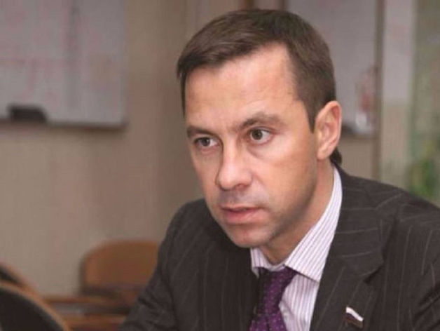 Скончался депутат нижегородского Заксобрания Александр Бочкарев